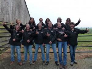Stichting Autocross Daarle 2017